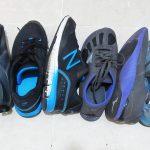 運動日誌(2016/08/25):フルマラソンと1フリ1分への道