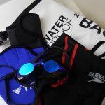 1フリ1分の道:水泳の筋肉を鍛える自主練