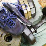 昼日記「運動と食事の内容を見直して体調管理をやりなおす」