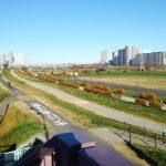 第10回スポーツメイトラン川崎多摩川河川敷マラソン(2018/12/29)