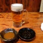 酒飲み日記(2016/03/01)