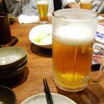 帰ってきたお酒日誌「男前ジョッキ」(2018/06/08)