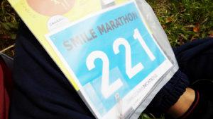 第6回 smileマラソン(2019/04/14)