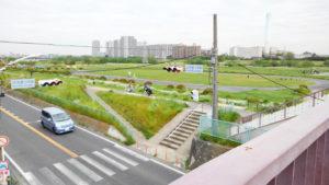 第24回 UP RUN川崎多摩川河川敷マラソン(2019/04/29「3レース/GW7レース」)
