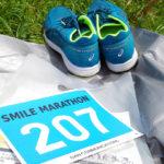 第7回 smileマラソン(2019/05/05「6レース/GW7レース」)