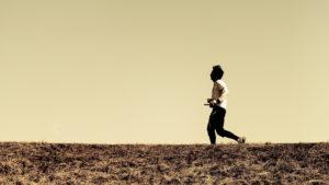 フルマラソンを楽しむには